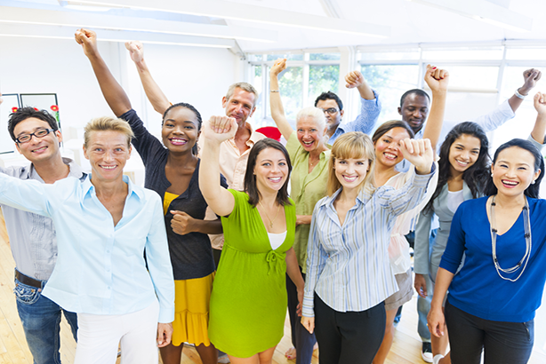Keep your employees engaged with rewards and recognition